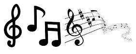 Muzieksymbolen – Alt-codes – Pianoles in Den Haag